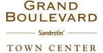 Grand Boulevard Logo